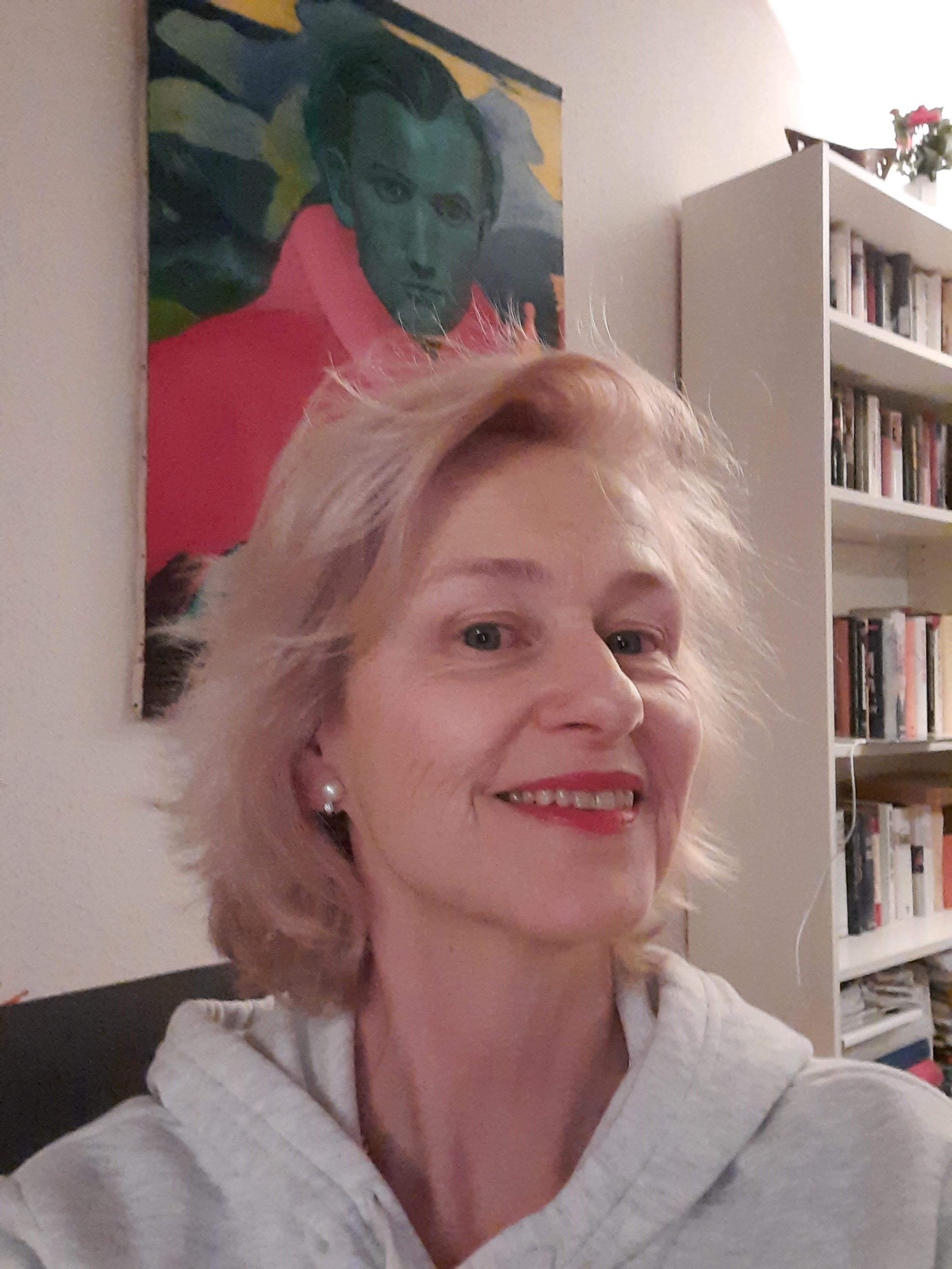 Olivia Motti