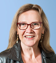 Susanne Mathies