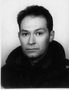 Andreas Haldimann